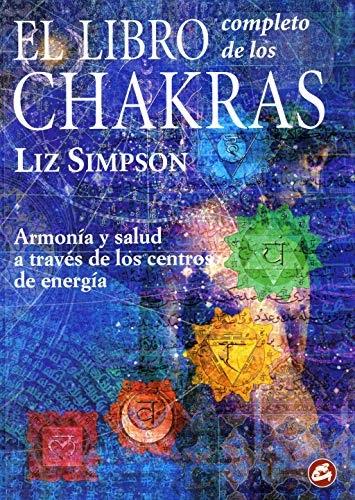 Download Free: El Libro Completo De Los Chakras/ Complete ...