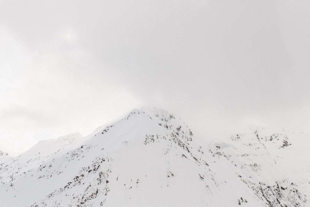 Mt Aspiring, NZ