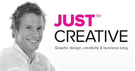 JUST™ Creative - Graphic Design, Creativity & Business Blog