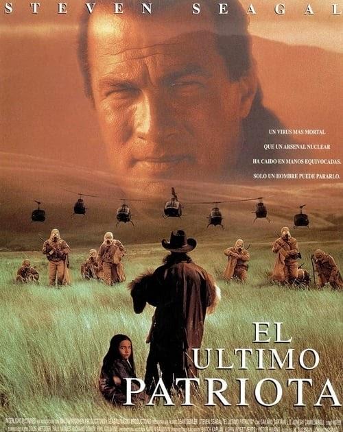 Ver El El último Patriota 1998 Película Completa Online