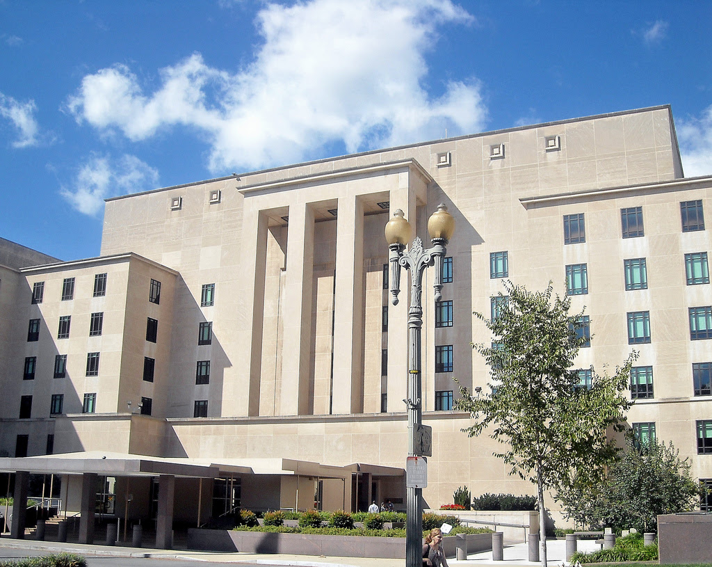 File:United States Department of State headquarters.jpg