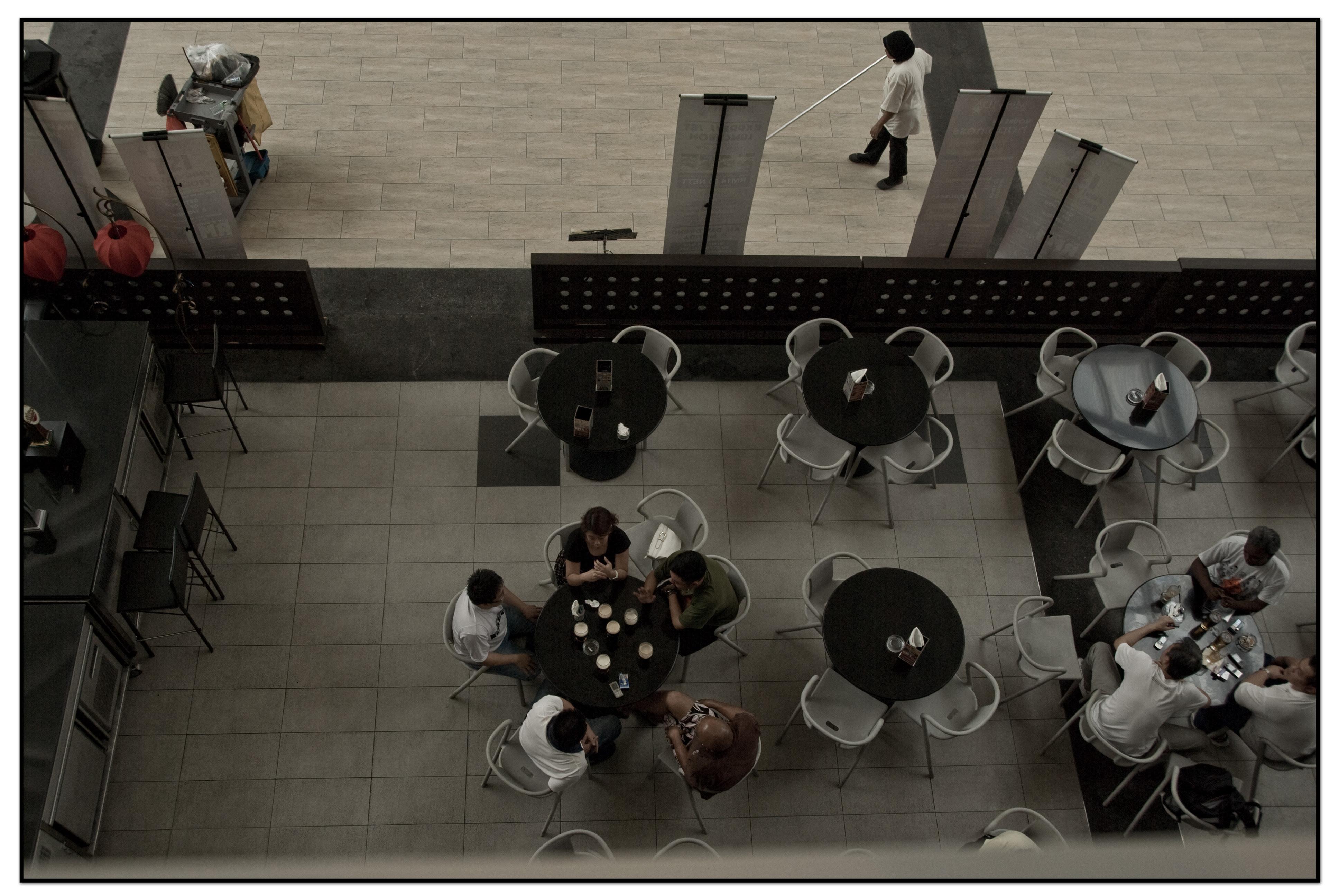 Coffee Chemistry Cafe 005