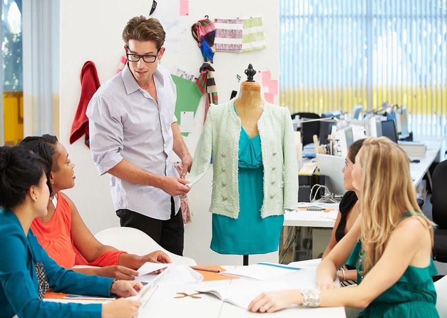 Garment Design Textbook The Best Fashion Design