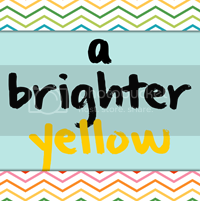 A Brighter Yellow