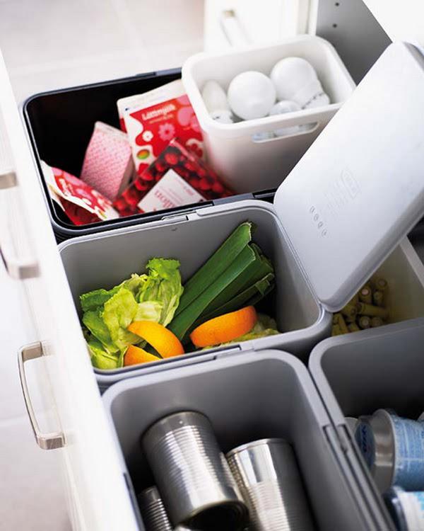35 Functional Kitchen Cabinet With Drawer Storage Ideas ...