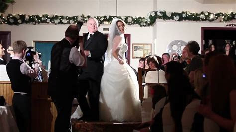 Crazy Wedding Ceremony!   YouTube