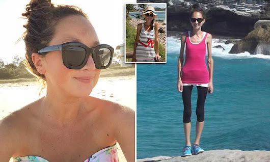 Woman, 30, who had anorexia for 15 years reveals how she recovered