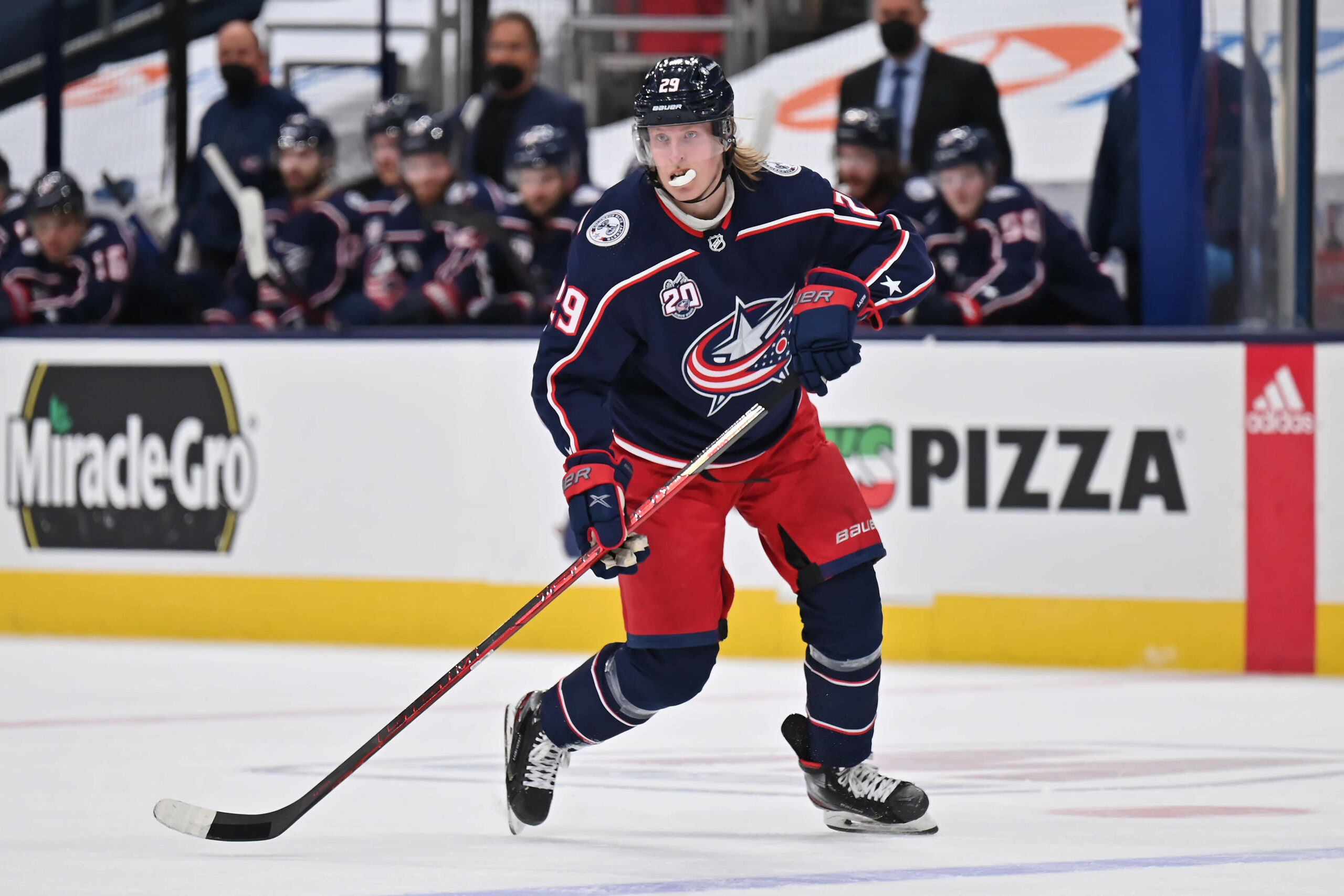 Arizona Coyotes vs. Columbus Blue Jackets Prediction, Preview, and Odds - 10-14-2021