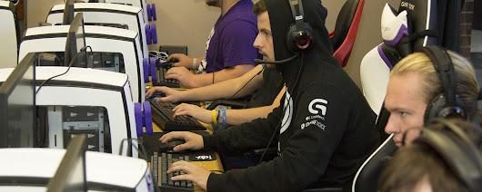 Q&A: eSports Steps On to the Field in College Athletics