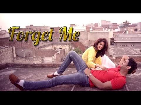 Forget Me - Punjabi Song Hindi Lyrics With Meaning