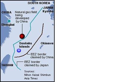 ZEE Japan-China