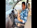Bagaimana cara mengendarai mobil...HOW TO DRIVE  by  Alfin twode(driving lesson I complete)