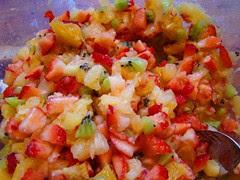 Fruit salsa 2