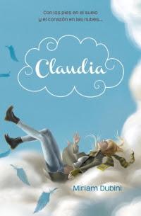 Claudia (Miriam Dubini)