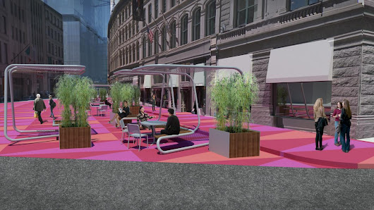 Boston looking at creating new Downtown Crossing public plaza - Boston Business Journal