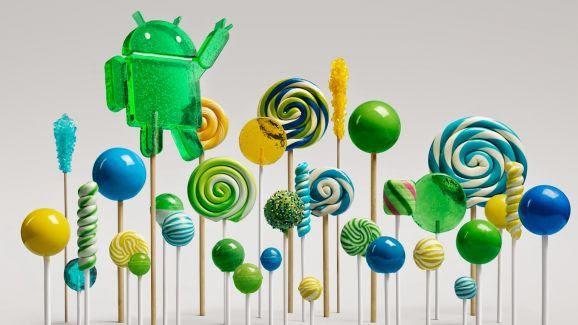 8 Fitur Terbaru Android Lollipop Java Pulsa Online Murah Jember Surabaya Jawa Timur