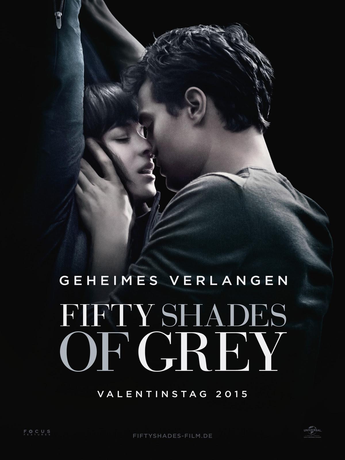 Fifty Shades Of Grey Bilder Und Fotos Filmstartsde