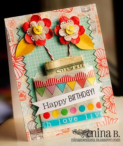 Card Craft Blogs