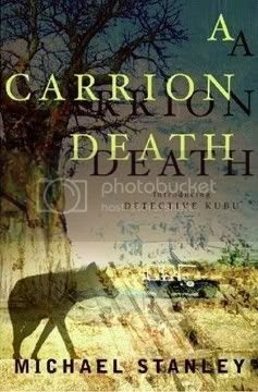 A Carrion Death_Michael Stanley