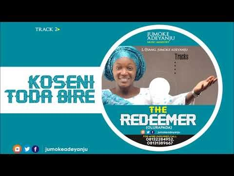 JUMOKE ADEYANJU IS AT IT  AGAIN - koseni toda bire