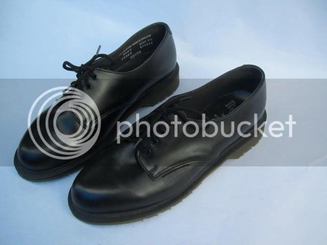 Dr Martens Shoe Laces Uk