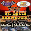 St. Louis Showdown brings top-notch dirt late model action to St. Louis region this weekend! | STLRacing.com