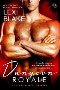 DungeonRoyaleBook6
