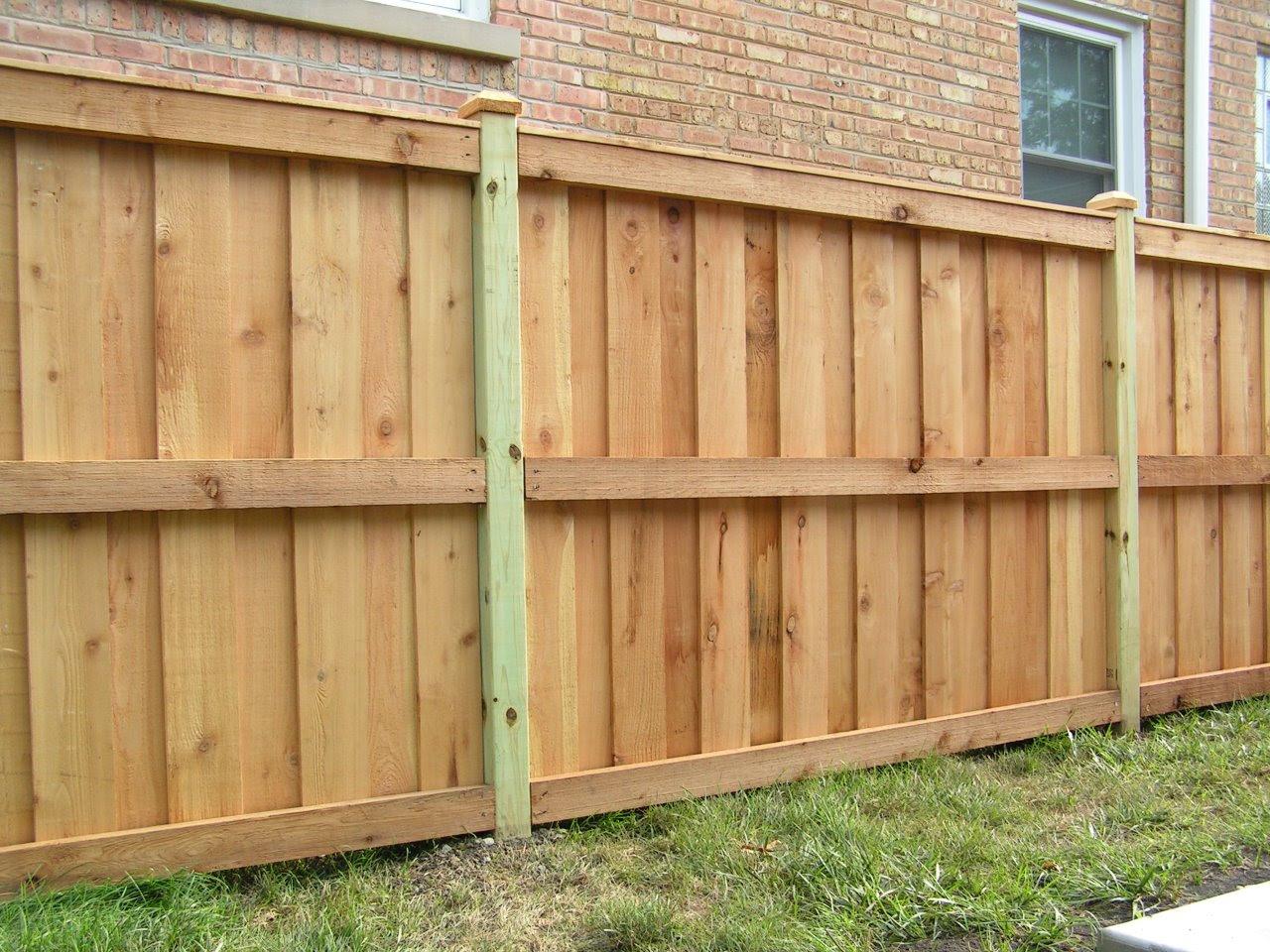 Cedar Archives Cardinal Fence Supply Inc
