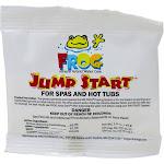 Spa Frog Jump Start