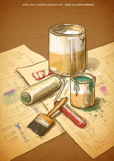 colour composition