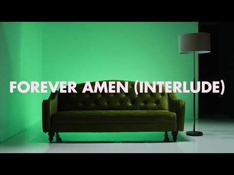Forever Amen (Interlude) Lyrics - Steffany Gretzinger