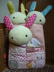 三隻小兔提袋-6