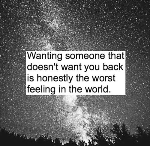 Quotes About Wanting Him Back 17 Quotes