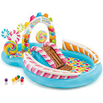 Intex Candy Zone Pool & Play Center