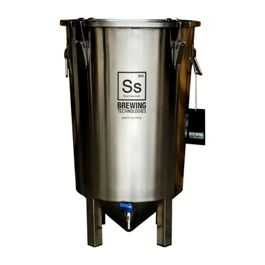 Stainless Steel Fermenter Sale at MoreBeer