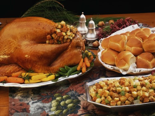 Thanksgiving Day Dinner Dining in Reno and Sparks, Nevada, NV