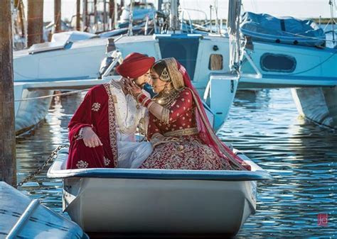 11 Best Indian Wedding Photographers In Canada