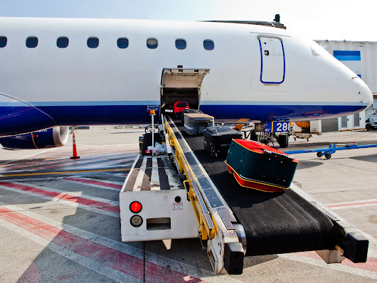 7 Packing Tips from an Airport Baggage Handler