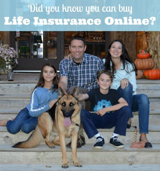 Did You Know You Can Get A Life Insurance Online Quote? It Is Perfect For Busy Families! - Family Focus Blog