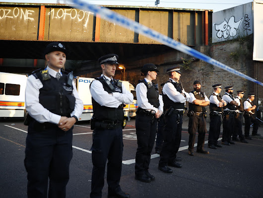 Is London safe to visit after the Finsbury Park terror attack?