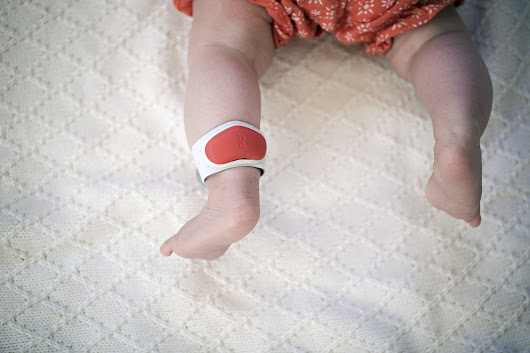 Sproutling Goes a Big Step Beyond the Baby Monitor
