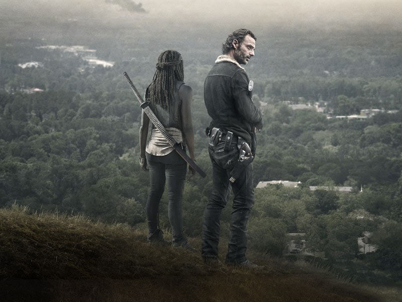 86c19205a18 Review The Walking Dead 6x10 -