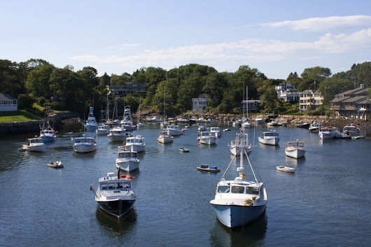 Vote - Ogunquit, Maine - Best Coastal Small Town Nominee:  2015 10Best Readers' Choice Travel Awards