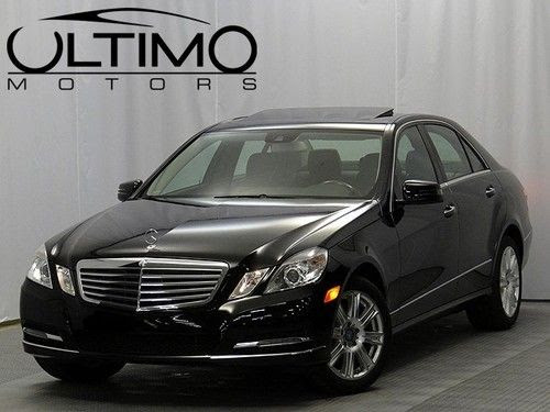 Sell used 2013 Mercedes-Benz E350 Luxury 4Matic in ...