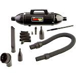 Metro DataVac Vacuum - Black (6.50 Amps)