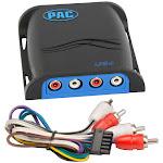 Pac LP54 Locpro L5 4CH Line Output Converter
