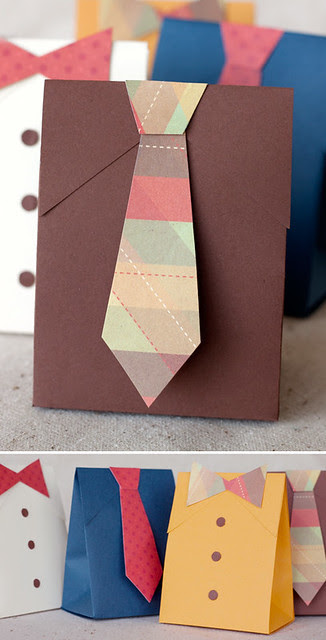 Father's Day Neck Tie Boxes