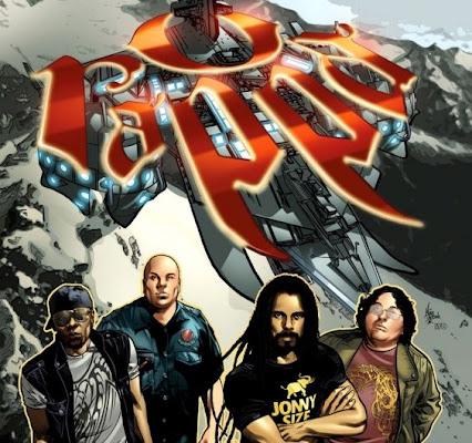 O Rappa – Um Dia Lindo pt. Edi Rock Mp3