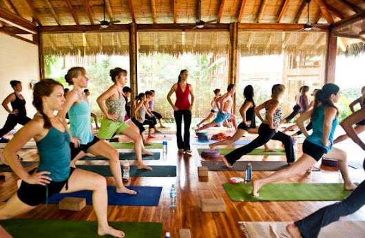 Combine perfect vacation with a Yoga Certification, what could be better? - Enchanting Costa Rica
