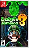 Review: Luigi's Mansion for Switch - it's great!